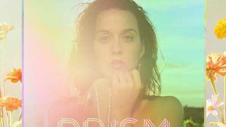 Katy Perry's new album 'Prism'