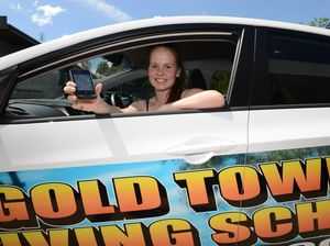 RACQ launches driving app for learners
