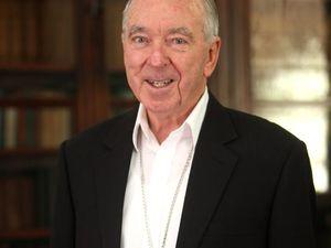 Rockhampton Catholic Bishop retires