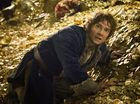 New trailer released for second Hobbit film