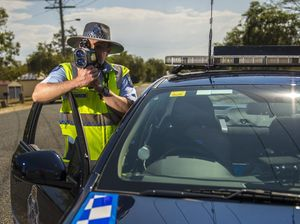 Southern QLD has biggest road toll and most drink-drivers
