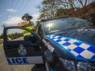 THE worst thing for police at road fatalities is dealing with the trauma caused to families. A Calliope policeman speaks about a day on the job.