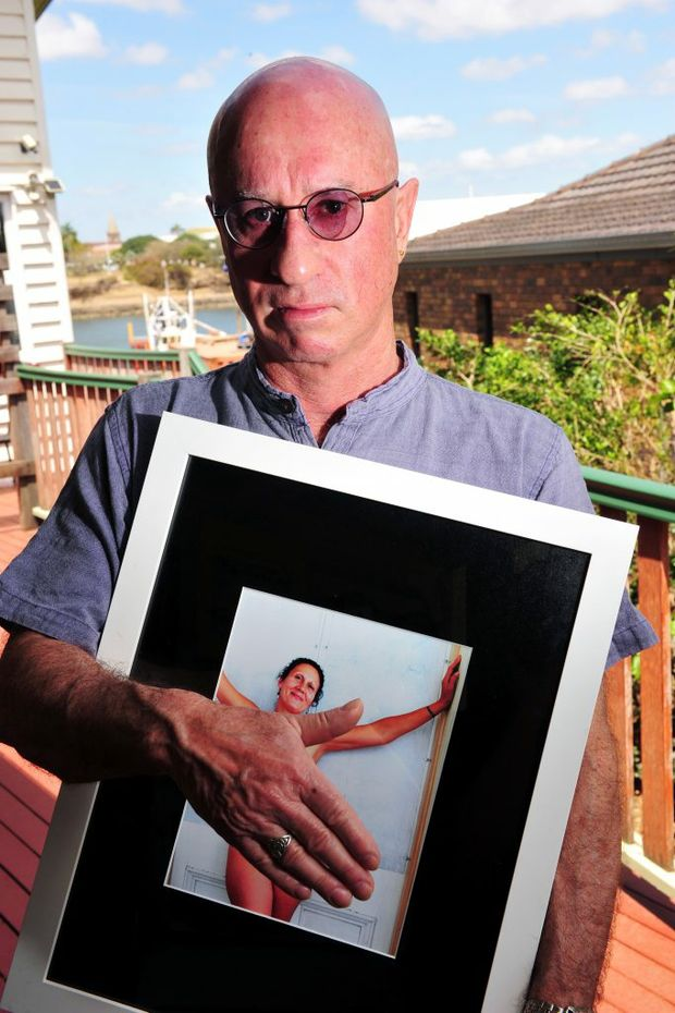 A GROUP of Bundaberg artists are out to show that art cannot be censored in the region by announcing plans to hold a nude-only art exhibition.