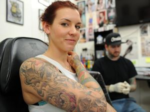 To dye for? Jury still out on tattoo ink causing cancer