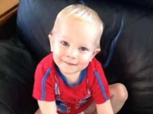 Family to hold public memorial service for little Lochie