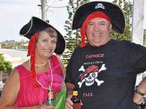 Mad hats helps Pinefest Ambassador entrant top up funds