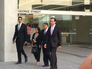 Patel back in court on manslaughter charges days after trial