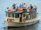RIVER CRUISE: The Bundy Belle is now operating from Grunske's by the River.