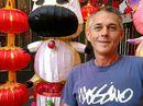 DAVID Dalton grew up in Kingaroy in country Queensland.