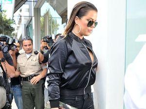 Khloe Kardashian: 'I've been pregnant for 6 years'