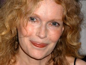 Mia Farrow admits Sinatra could be her son's dad
