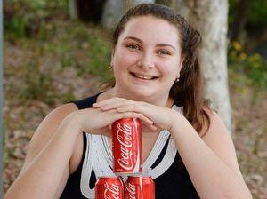 Sugar hit through soft drinks is a hard habit to shake