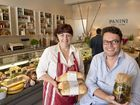 New gourmet deli brings a little bit of Europe to the city