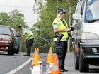 Nine charged with drug-driving after blitz near Gin Gin