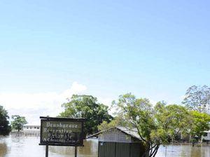 Council vague on flood levee