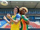 Solomon Islands captain Dallas Anderson and Vanuata captain Samuela Loaloadravu are set to honour their heritage when they go face to face at Virgin Australia Stadium.