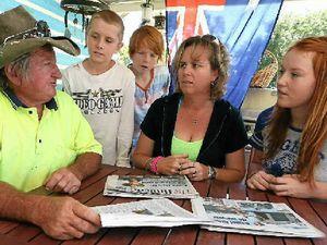Community of heroes recalls devastating floods