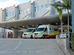 Hospitals doing well, says chief
