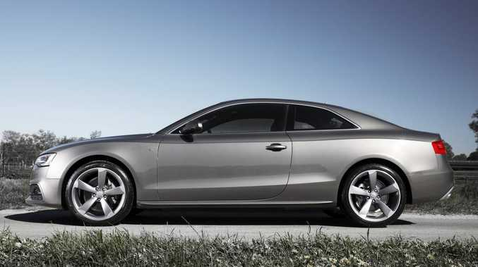 Road Test Audi Q A And A Quattro Under Review Queensland Times - Audi a4 coupe