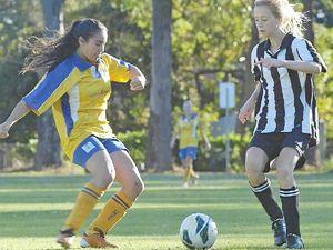 Girls relish shot at Oceania Cup