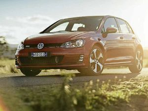 Road test: Volkswagen Golf GTI seventh gen continues legacy