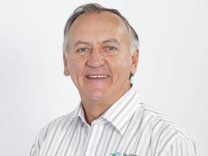 GAPDL CEO Glenn Churchill resigns