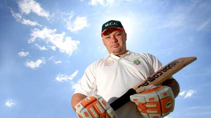 Tweed District Cricket Association's president Ian Rowlings is gearing up for a big season ahead.