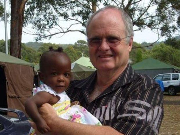 Lyle Burgoyne passed away from pancreatic cancer last week.