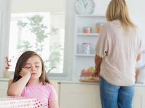 Health risk for parents as children come first