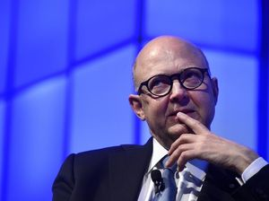 Consumers rule the roost: former News Corp chief