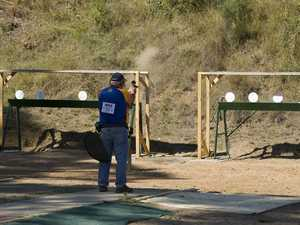 Action Pistol National Championships