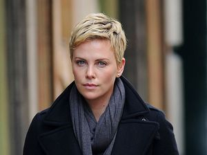 Charlize Theron has neck surgery after accident on film set