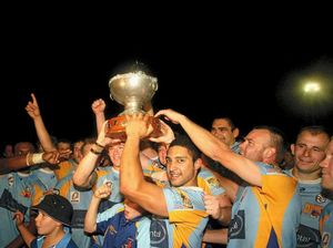 Gympie rugby league's rich history celebrated