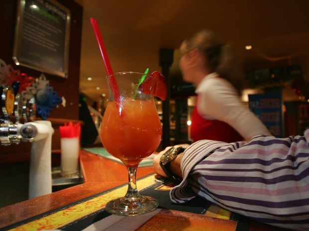 GBH is used to spike drinks as a date rape drug.