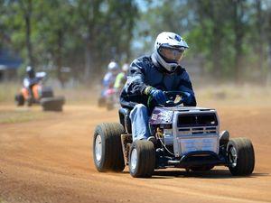 Yaamba vet cuts to chase at interstate club titles on Sunday