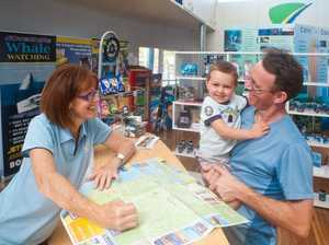 Coffs tourism boost with visitor influx