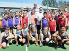 Maryborough Basketball reaches magical milestone
