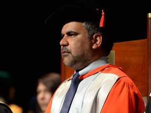 Acclaimed director Wayne Blair given honorary doctorate
