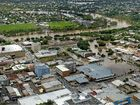 FLOOD DEVASTATION: 2011 flood victims are filing a class action law suit against the state.