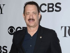 Tom Hanks diagnosed with type 2 diabetes