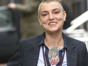 Sinead O'Connor 'located' after reports she was missing