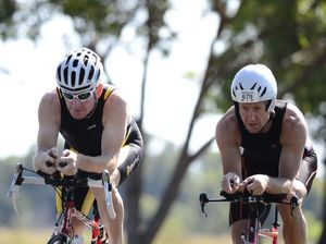 Yamba triathlon to draw a big crowd this Saturday