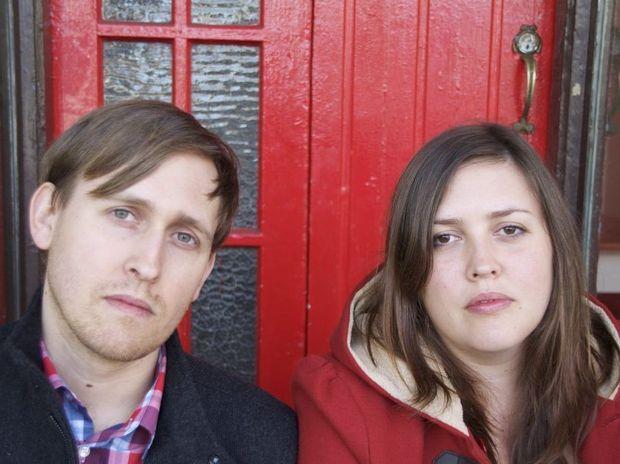 Dan & Hannah Acfield