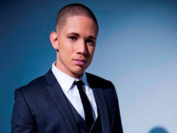 Singer Nathaniel