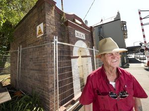 Ratepayers to fork out $100k to relocate historic loo