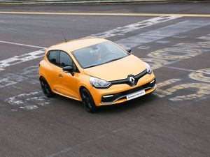 Renault RS 200 Clio to arrive in December from $28,790