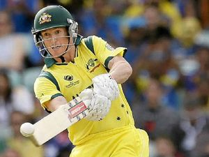 Ponting input gives Bailey boost