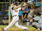 Catcher shapes as big hit for Bandits