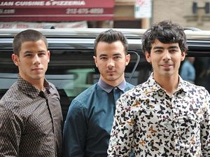 The Jonas Brothers cancel tour amid feud claims
