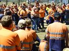 """A """"WORRYING"""" email has put Rocky workers lives on hold."""